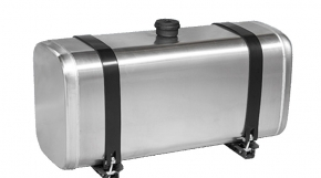 Aluminium Oil Tanks
